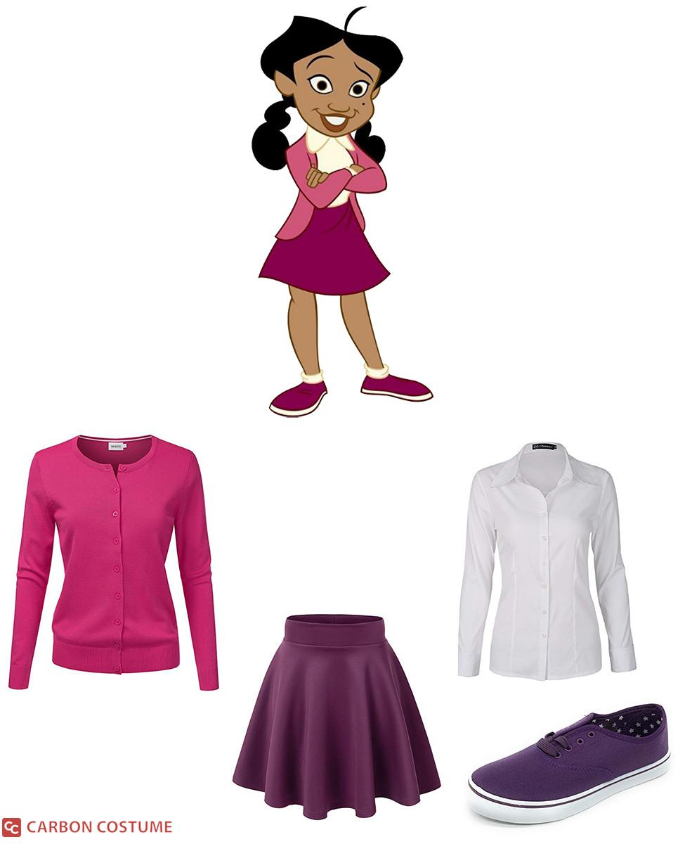 Penny Proud Cosplay Guide