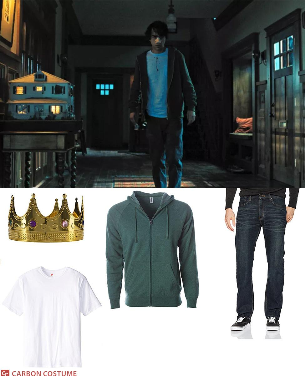 Peter Graham from Hereditary Cosplay Guide