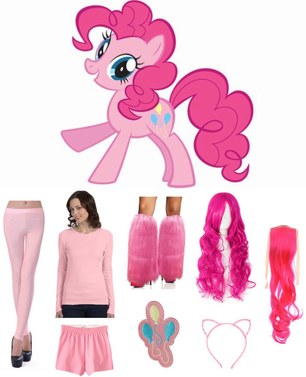 Pinkie Pie Cosplay Guide