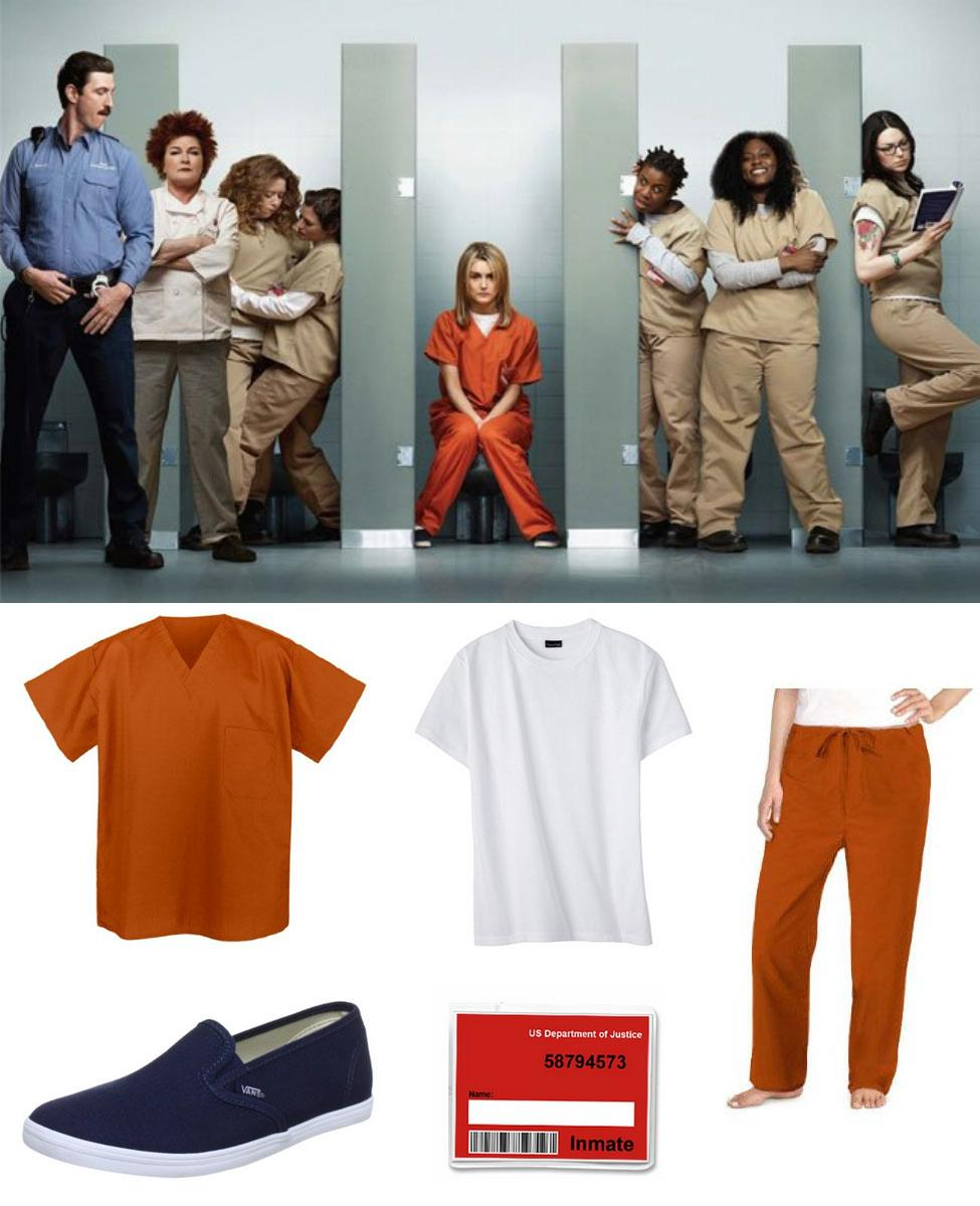 Piper Chapman Cosplay Guide
