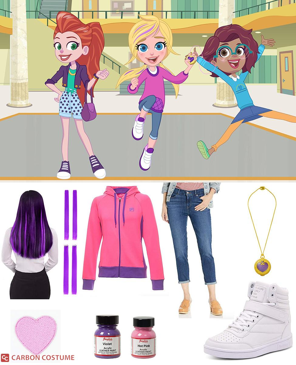 Polly Pocket Cosplay Guide