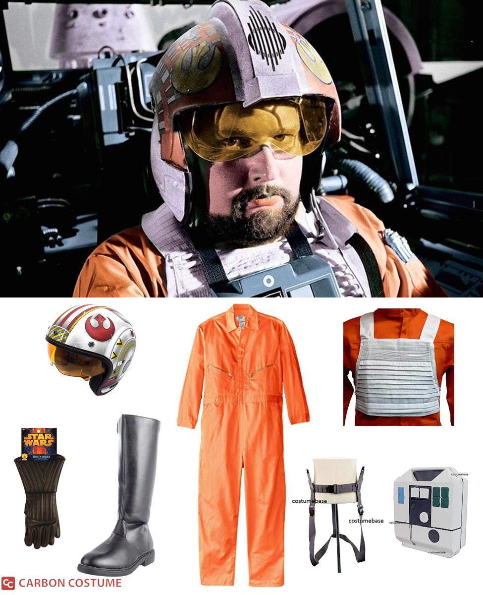 Porkins Cosplay Guide