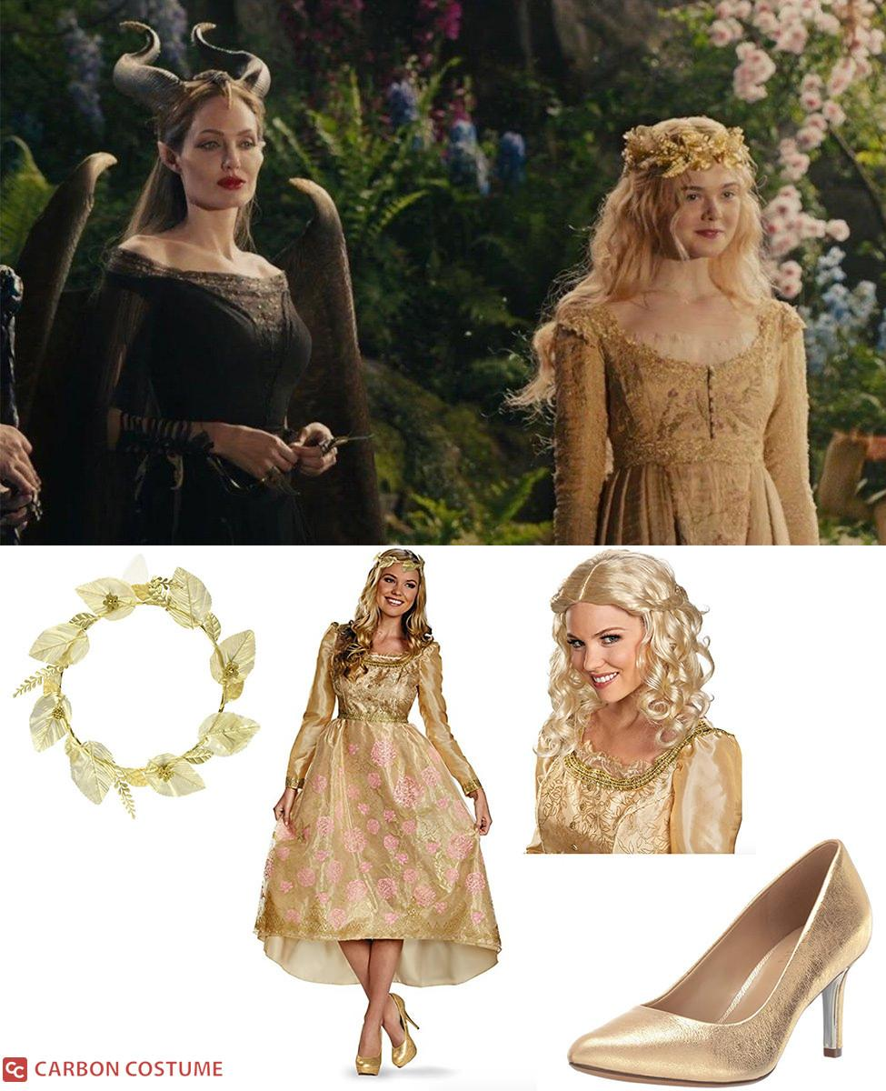 Princess Aurora from Maleficent: Mistress of Evil Cosplay Guide
