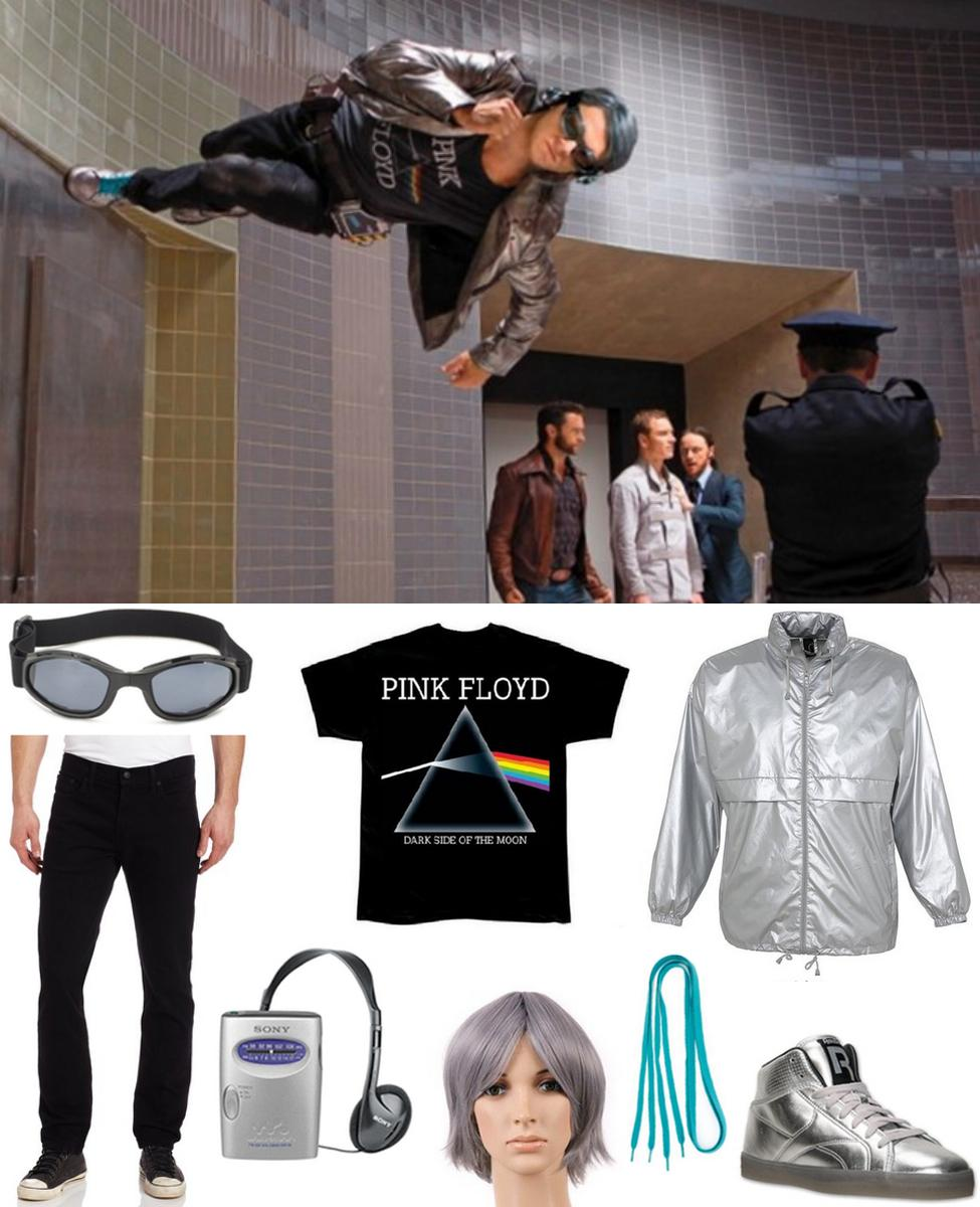 Quicksilver Cosplay Guide