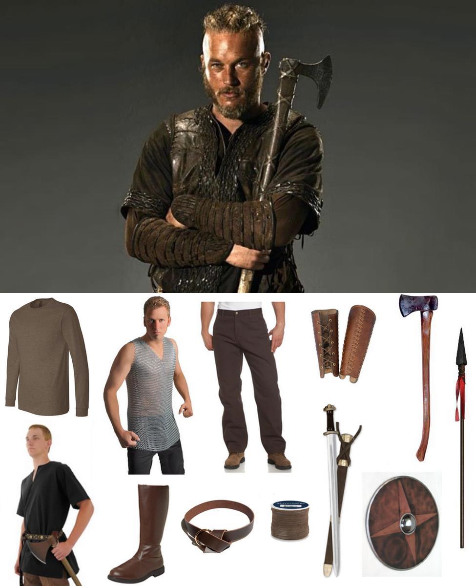 Ragnar Lothbrok Cosplay Guide