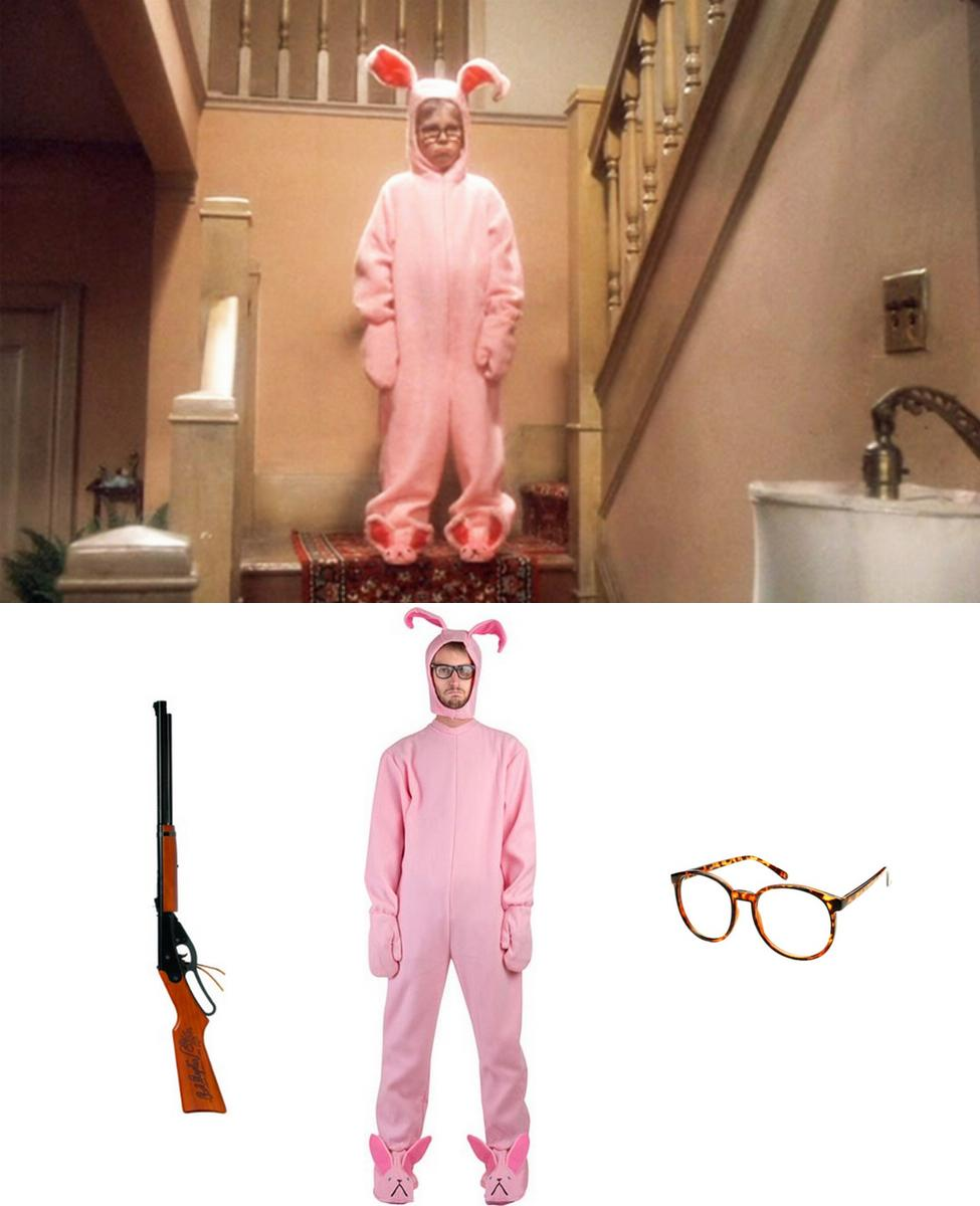 Ralphie Parker Cosplay Guide