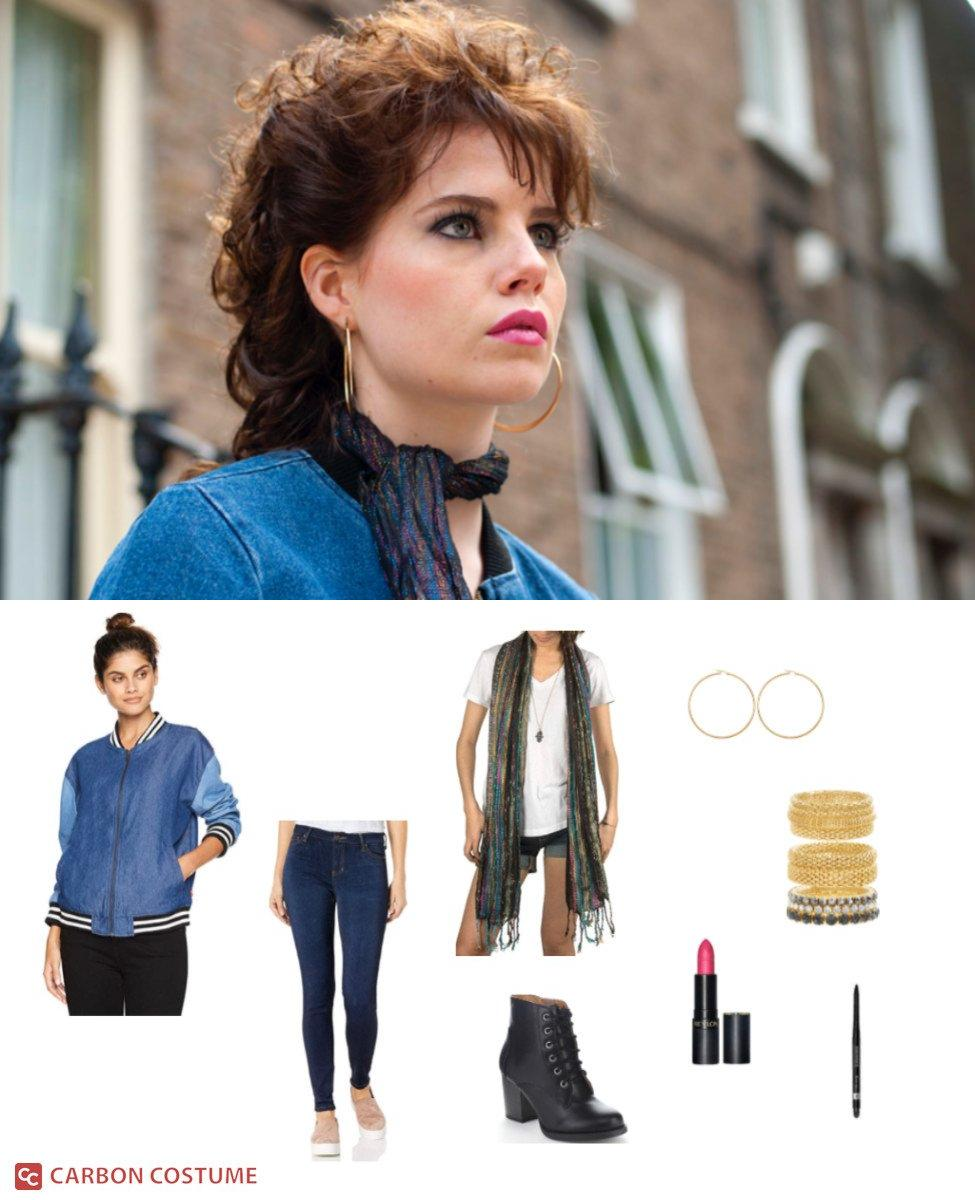 Raphina from Sing Street Cosplay Guide