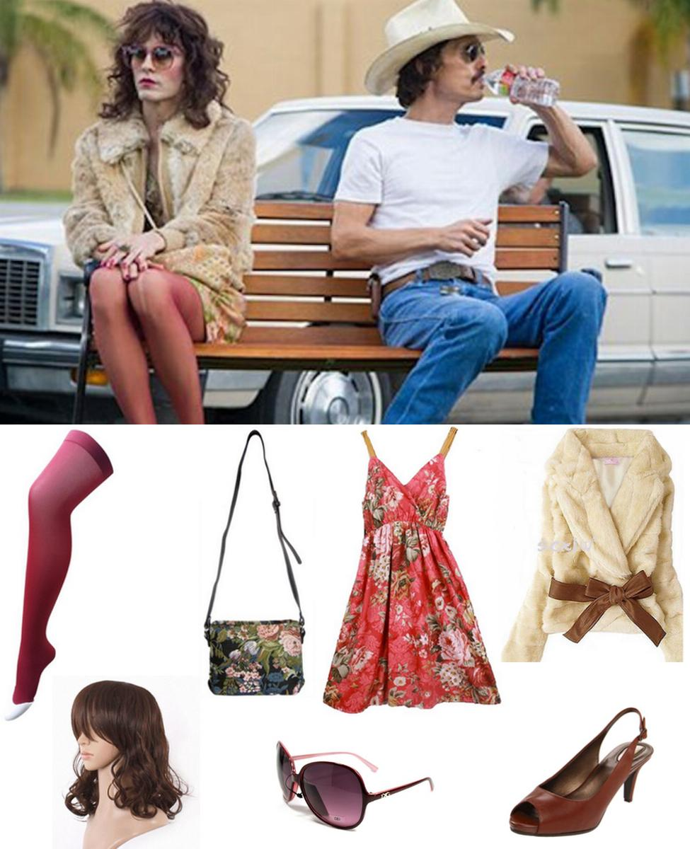 Rayon Cosplay Guide