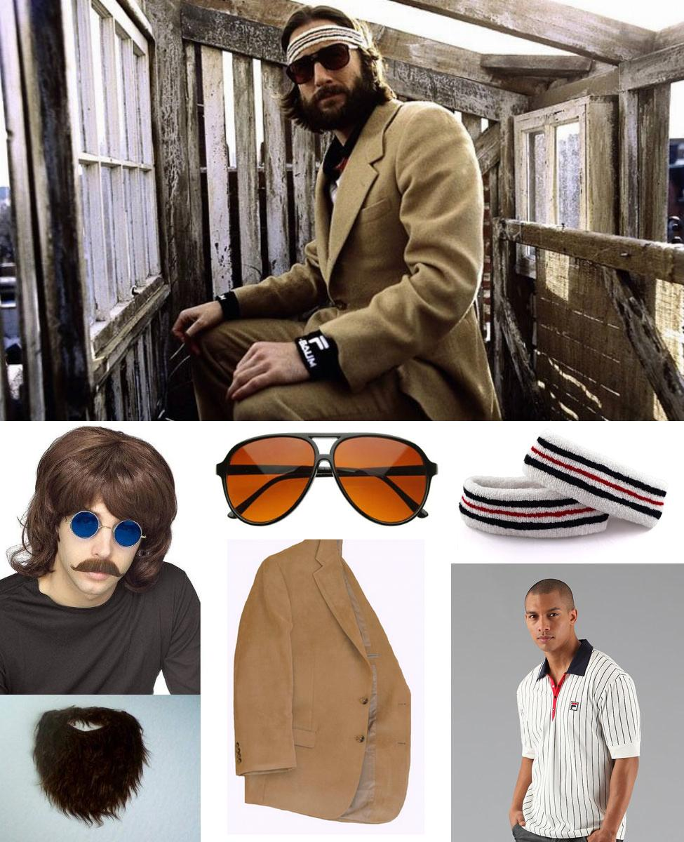 Richie Tenenbaum Cosplay Guide