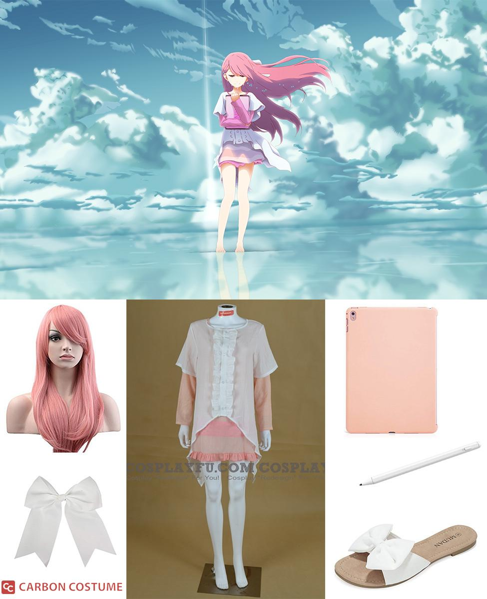 Rin from Shelter Cosplay Guide