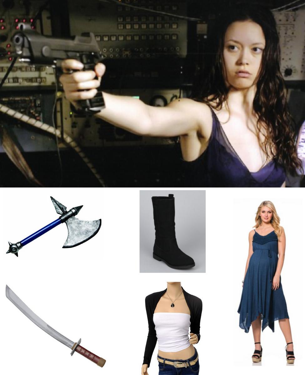 River Tam Cosplay Guide