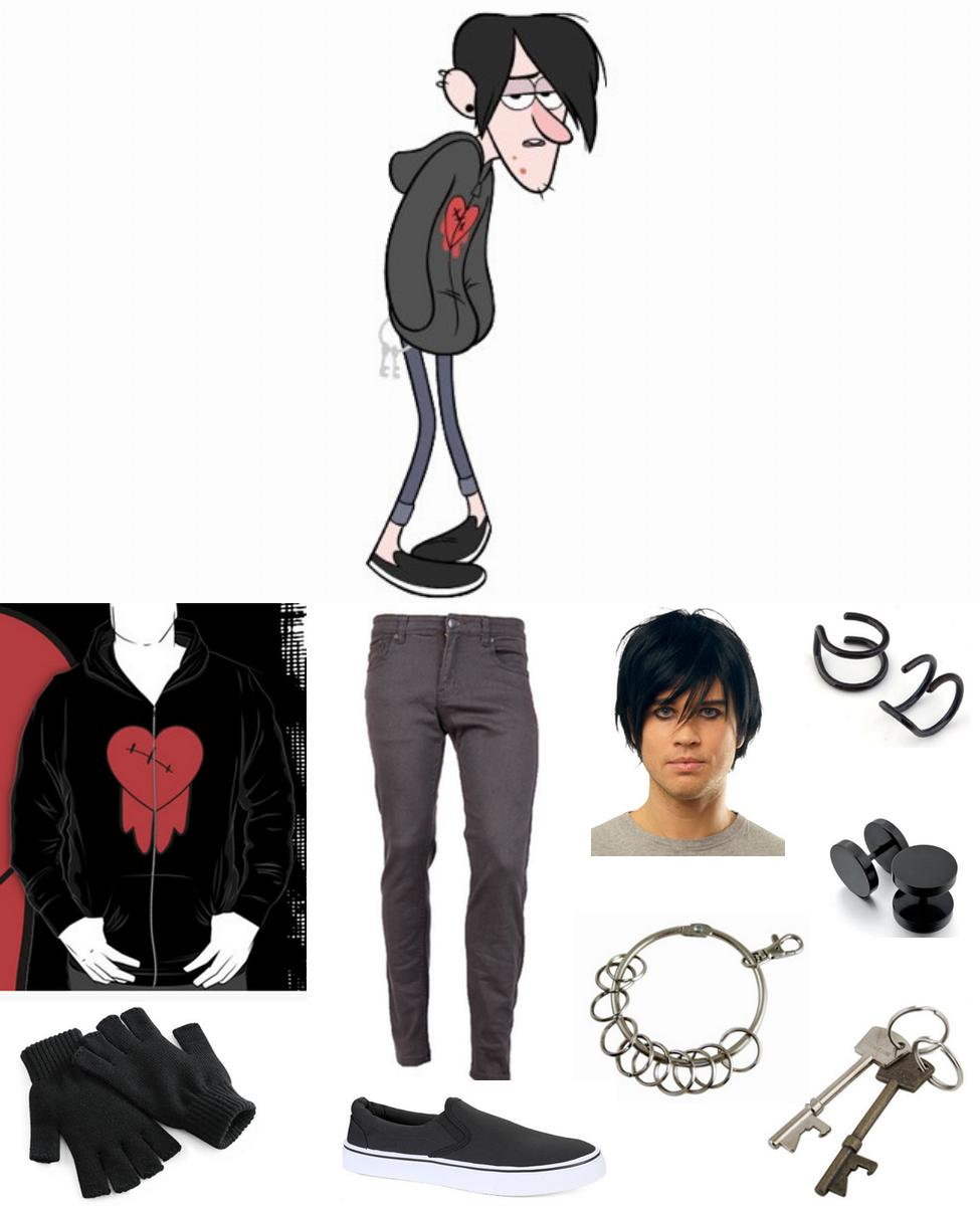 Robbie Stacey Valentino Cosplay Guide