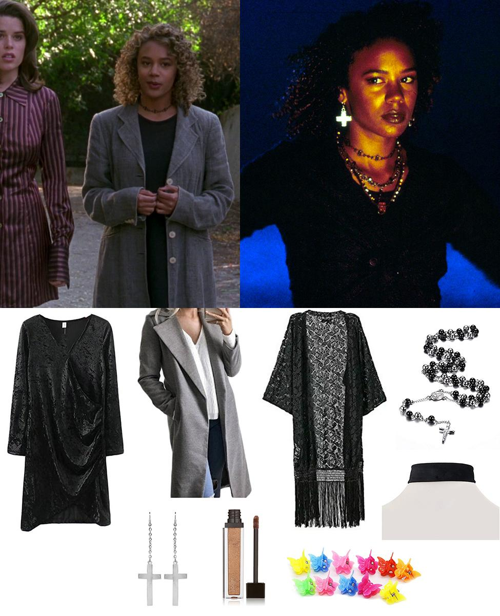 Rochelle from The Craft Cosplay Guide