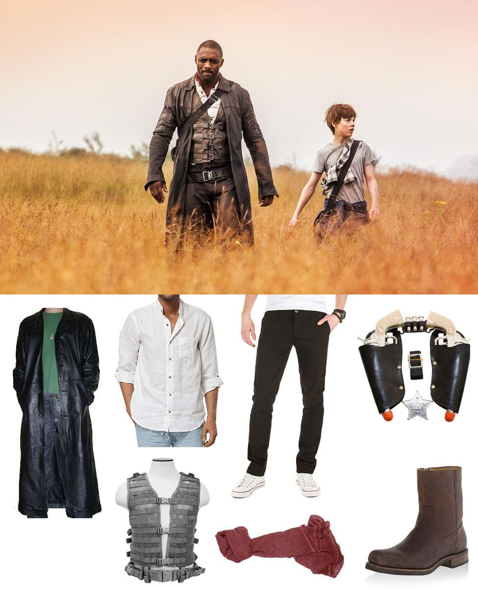 Roland Deschain Cosplay Guide