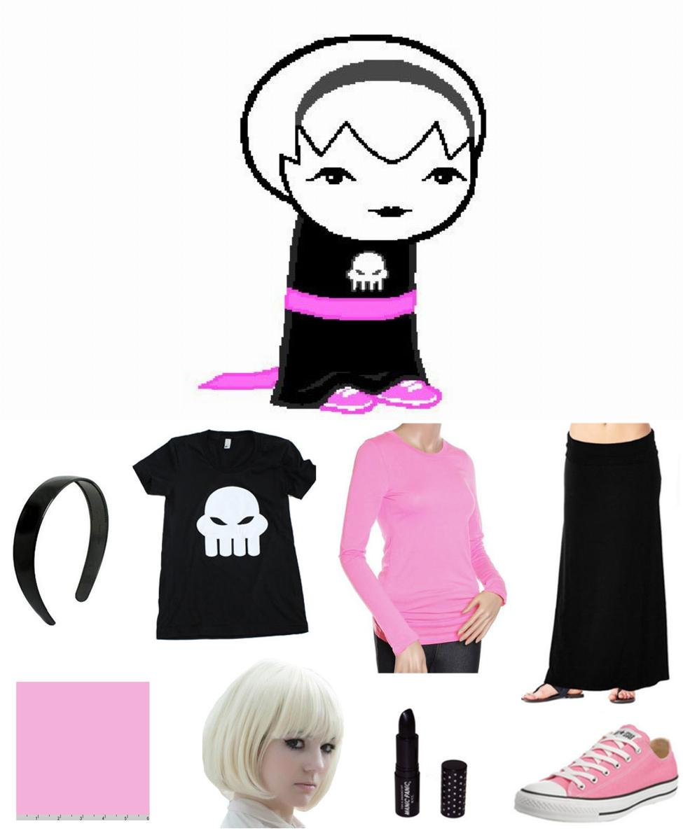Rose Lalonde Cosplay Guide