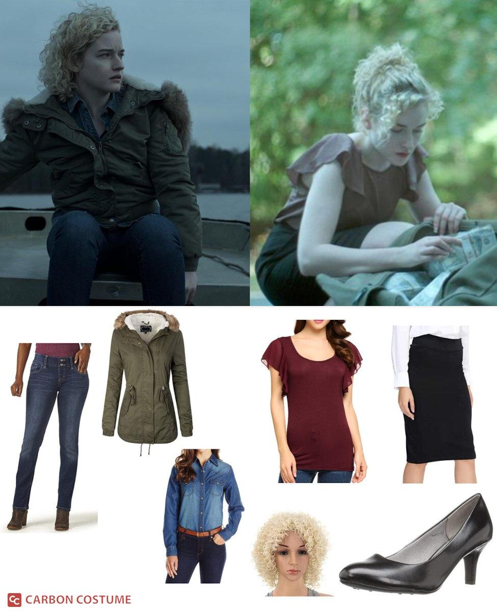 Ruth Langmore from Ozark Cosplay Guide