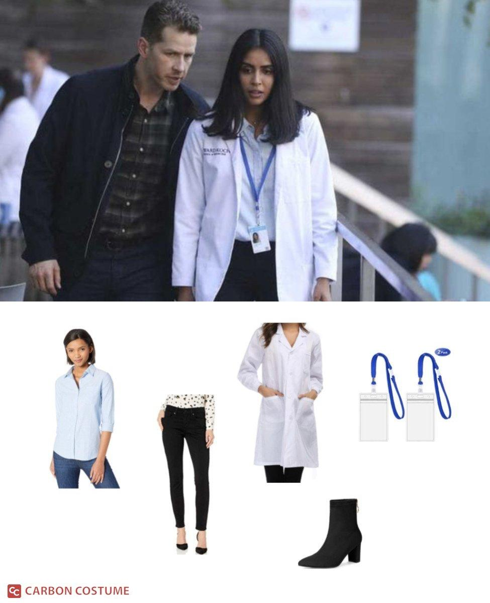 Saanvi from Manifest Cosplay Guide