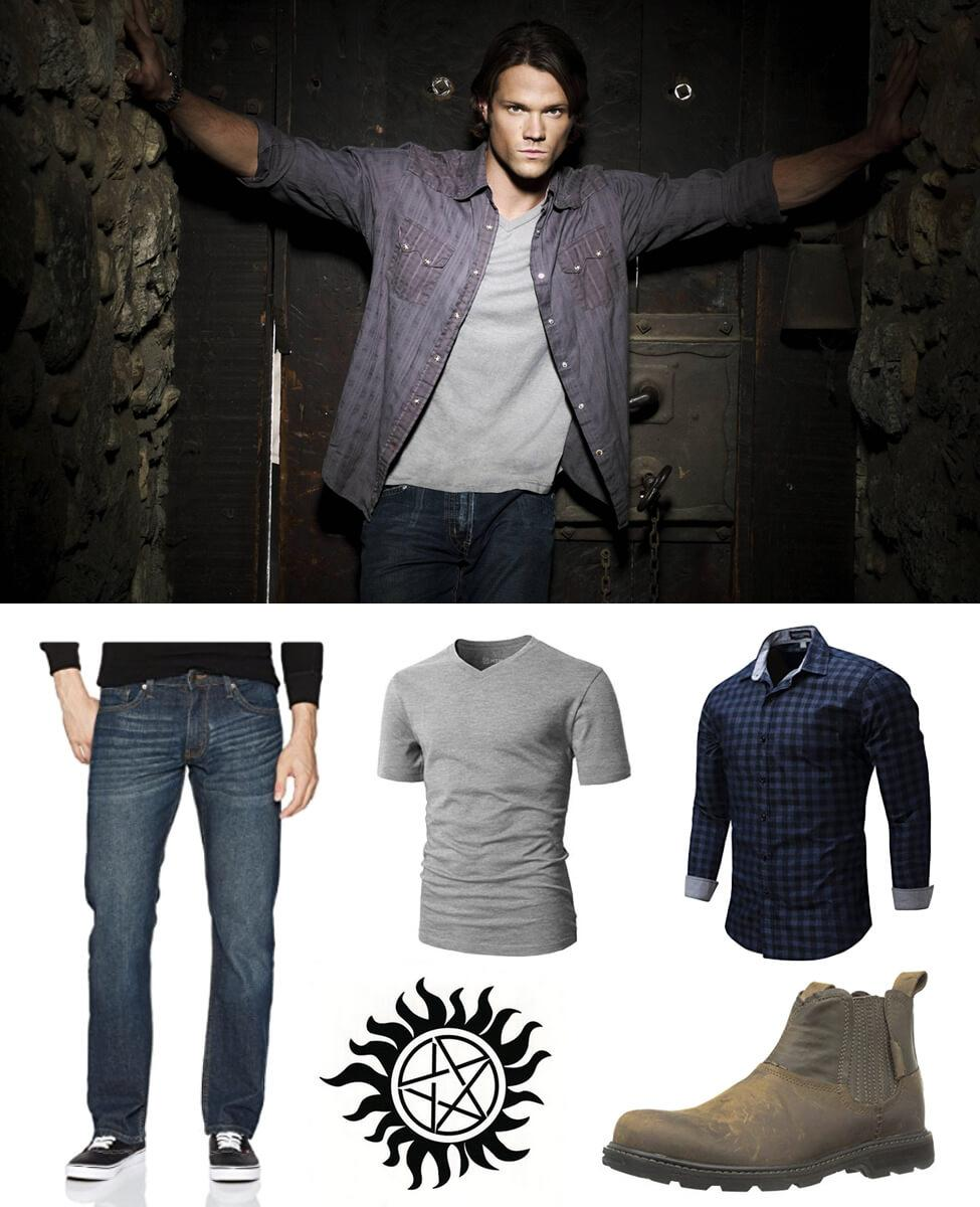 Sam Winchester Cosplay Guide