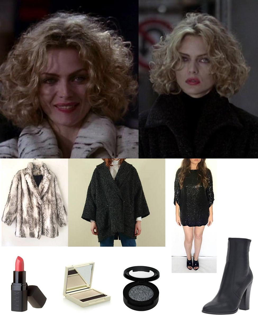 Selina Kyle from Batman Returns Cosplay Guide