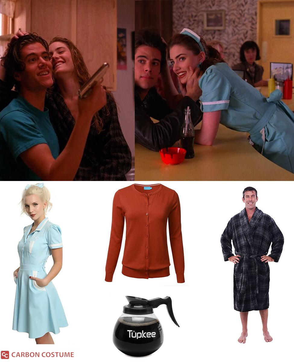 Shelly Johnson Cosplay Guide