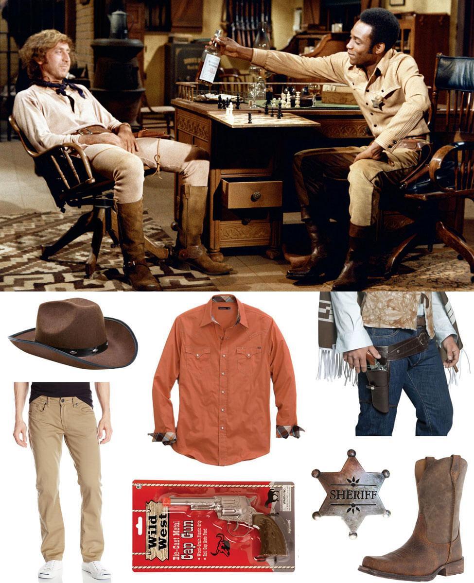 Sheriff Bart Cosplay Guide