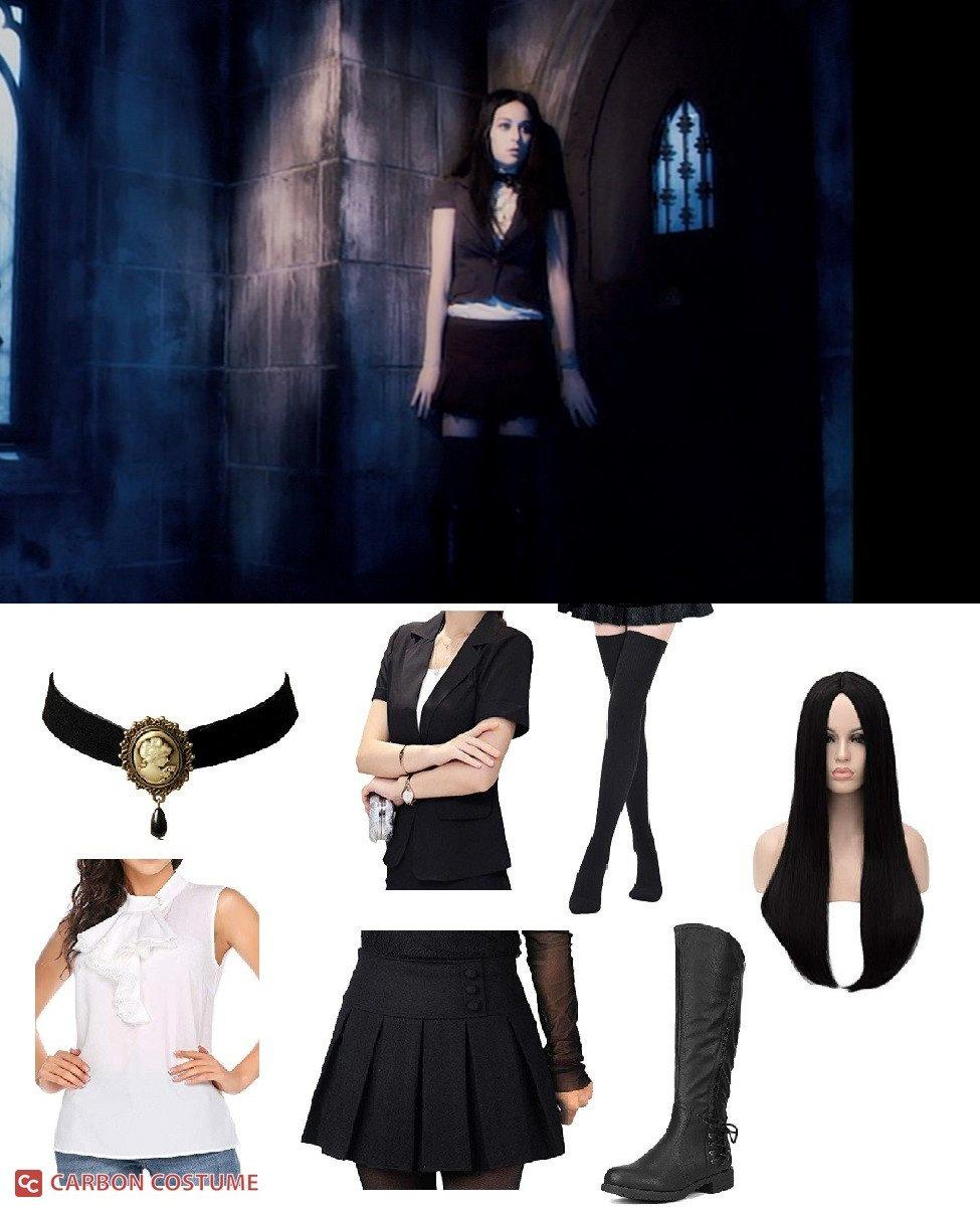 Shiloh from Repo! The Genetic Opera Cosplay Guide