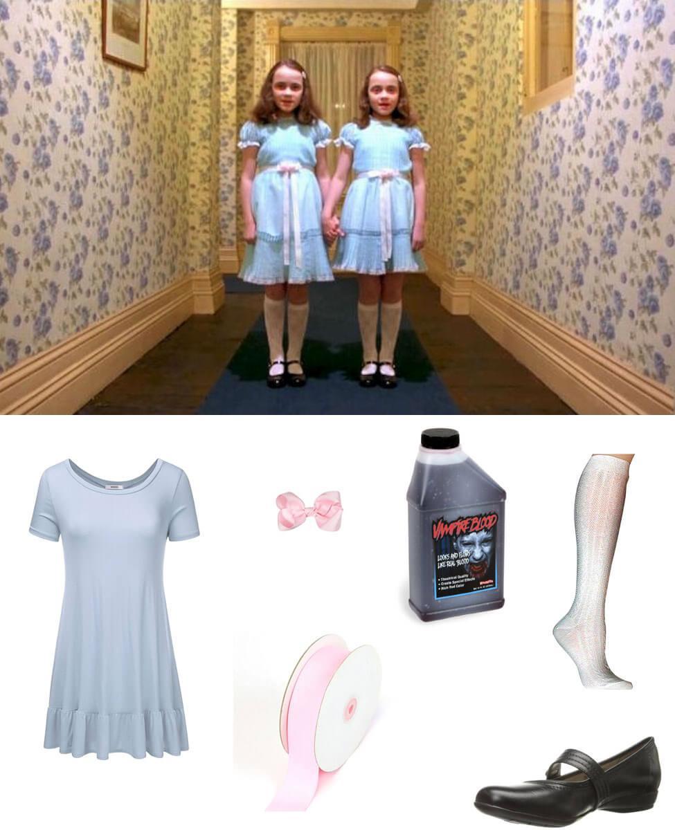 Shining Twins Cosplay Guide