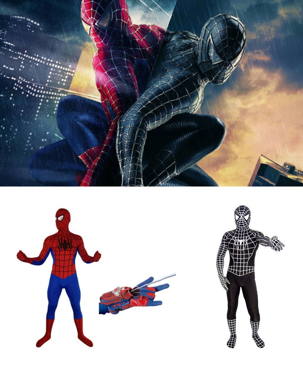 Spider-Man Cosplay Guide
