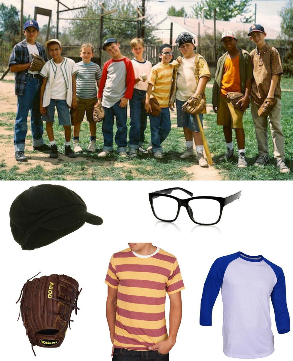 Squints Cosplay Guide