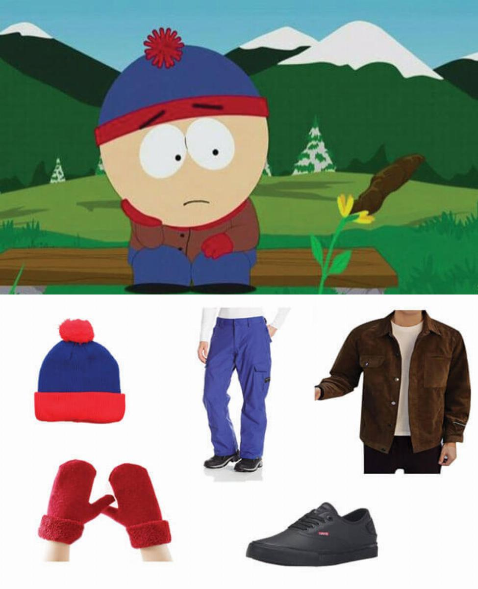Stan Marsh Cosplay Guide