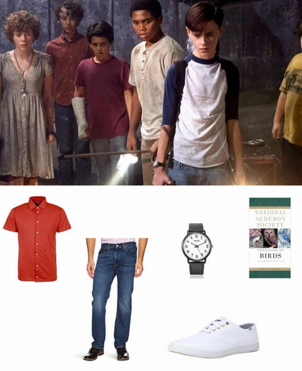 Stan Uris Cosplay Guide