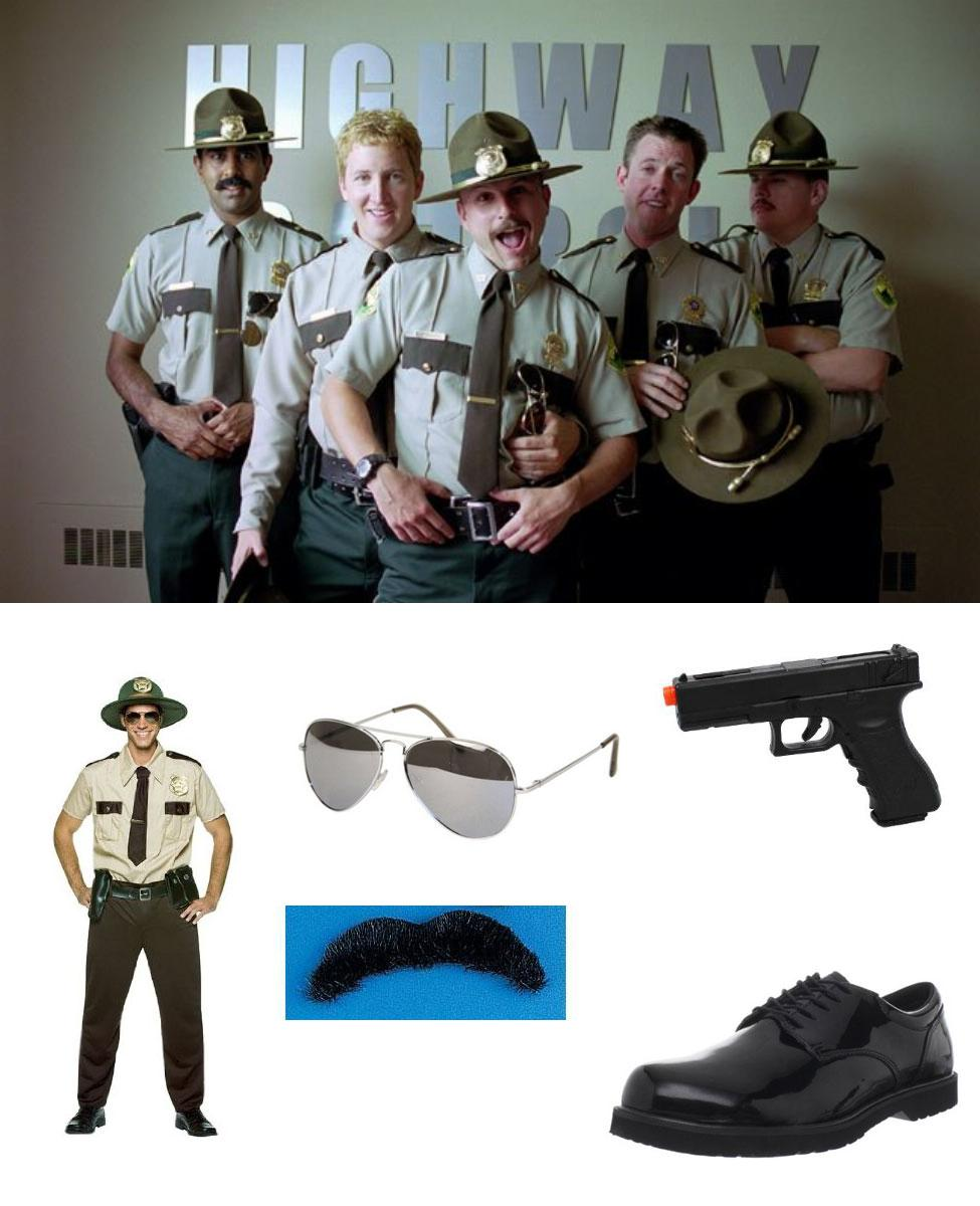Super Troopers Cosplay Guide