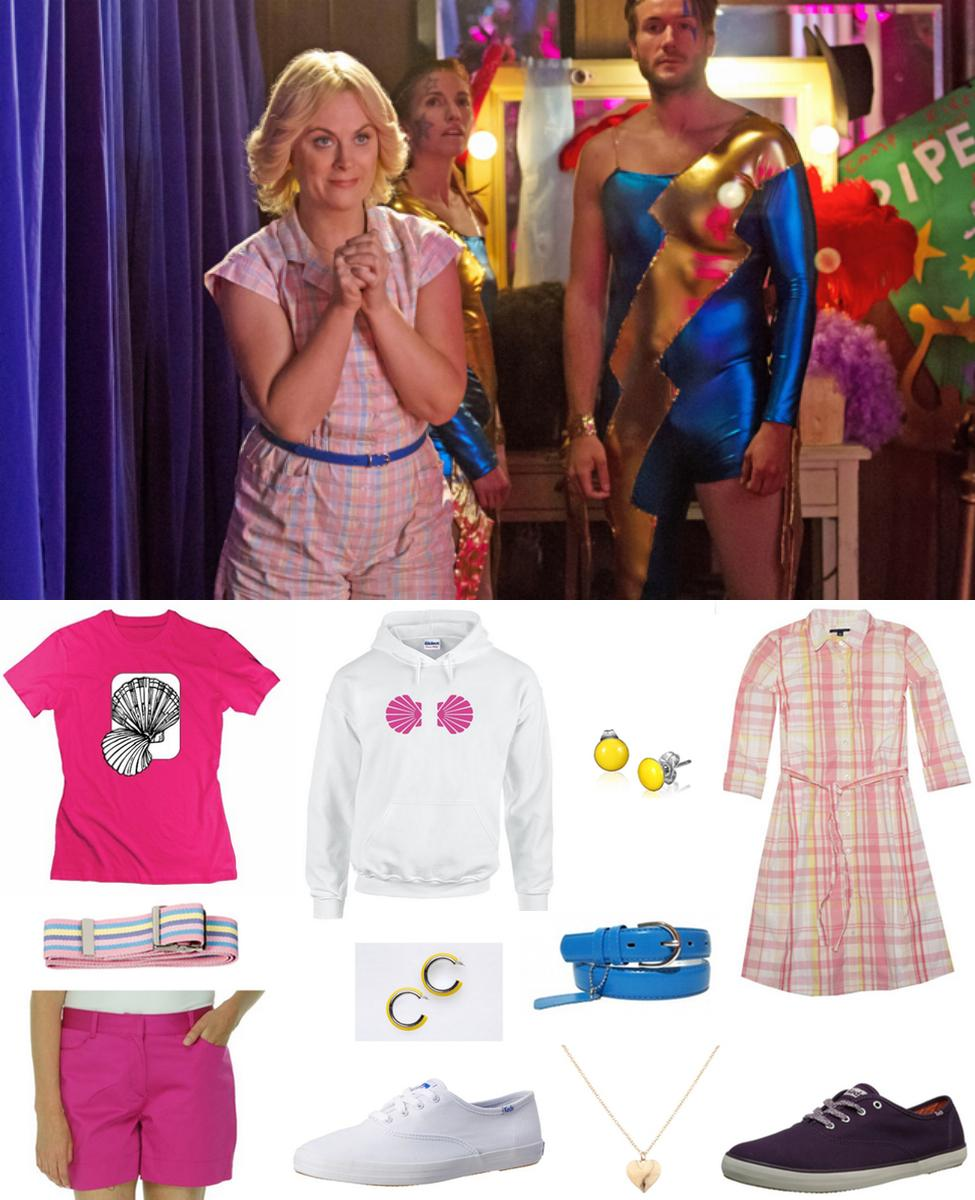Susie from Wet Hot American Summer Cosplay Guide