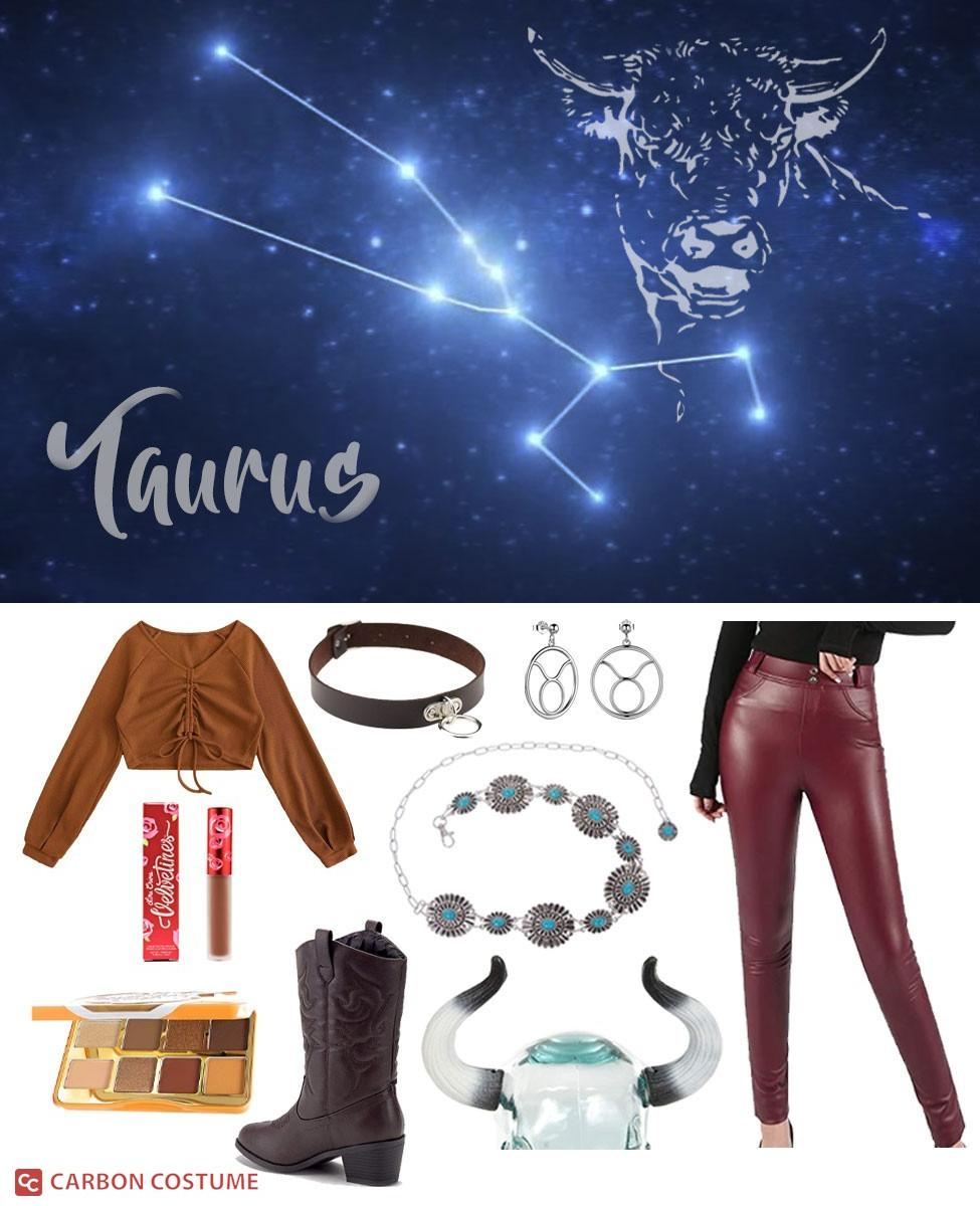 Taurus Cosplay Guide