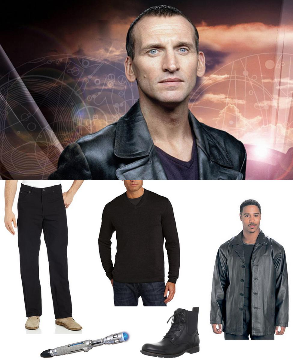 The 9th Doctor Cosplay Guide