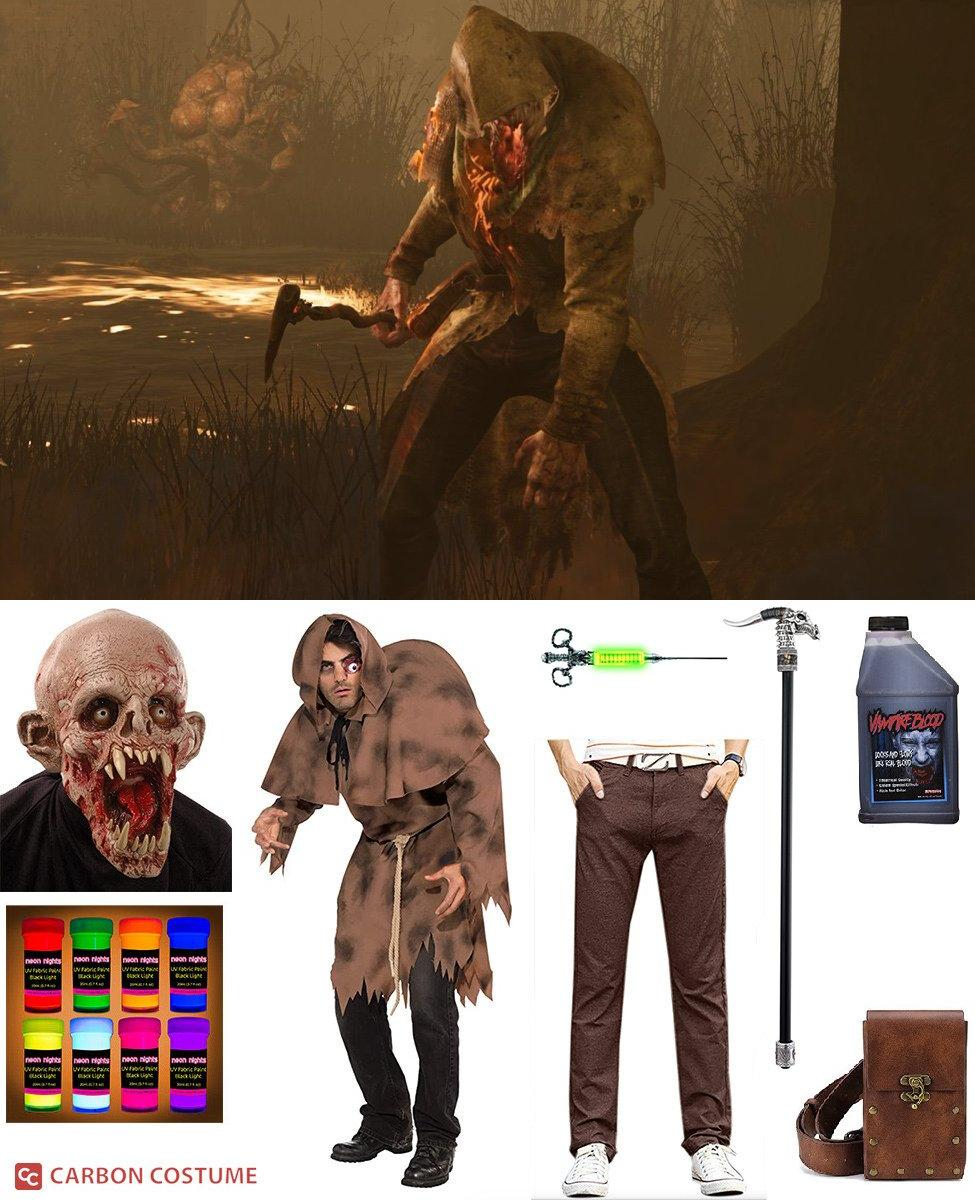The Blight for Dead by Daylight Cosplay Guide
