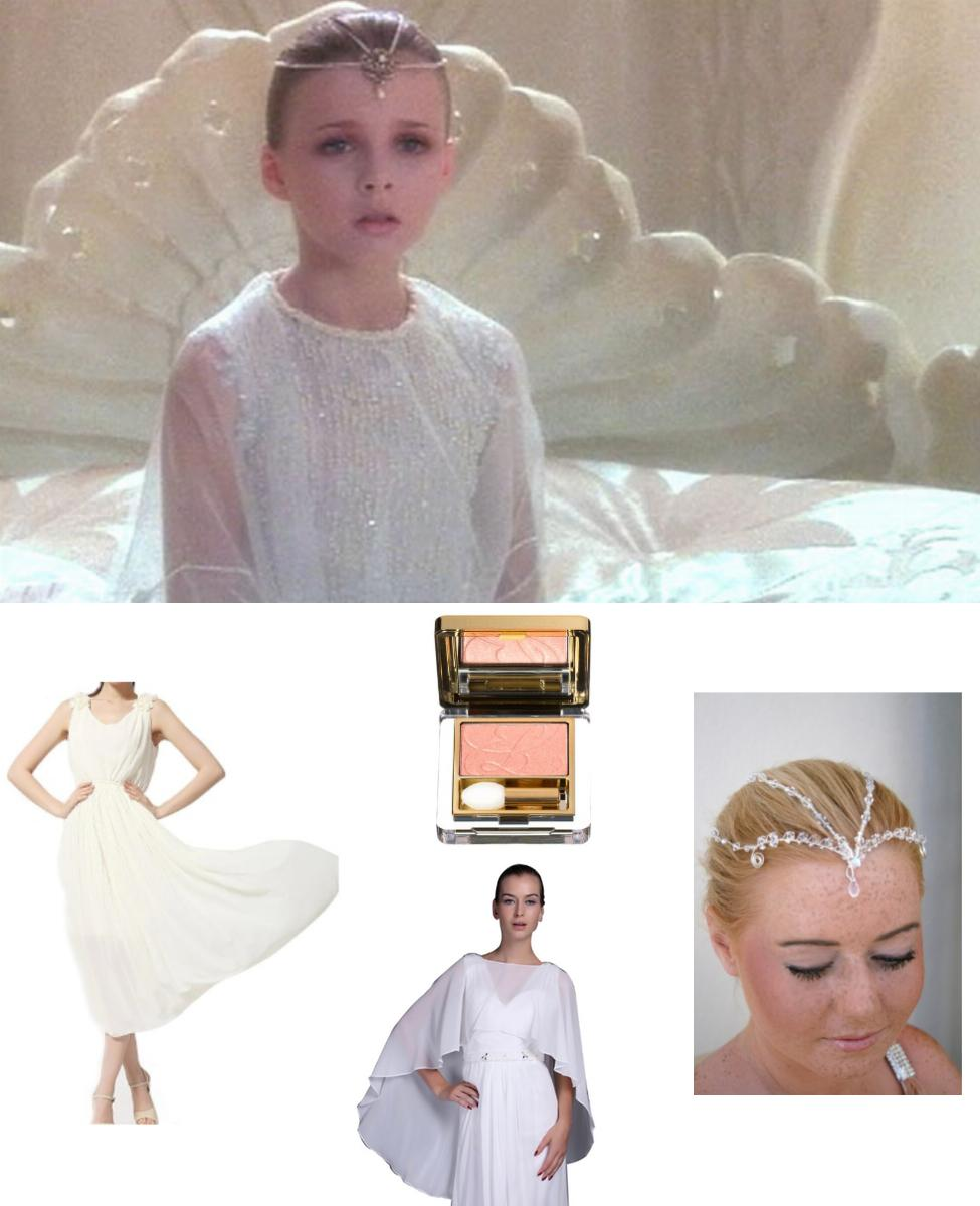 The Childlike Empress Cosplay Guide