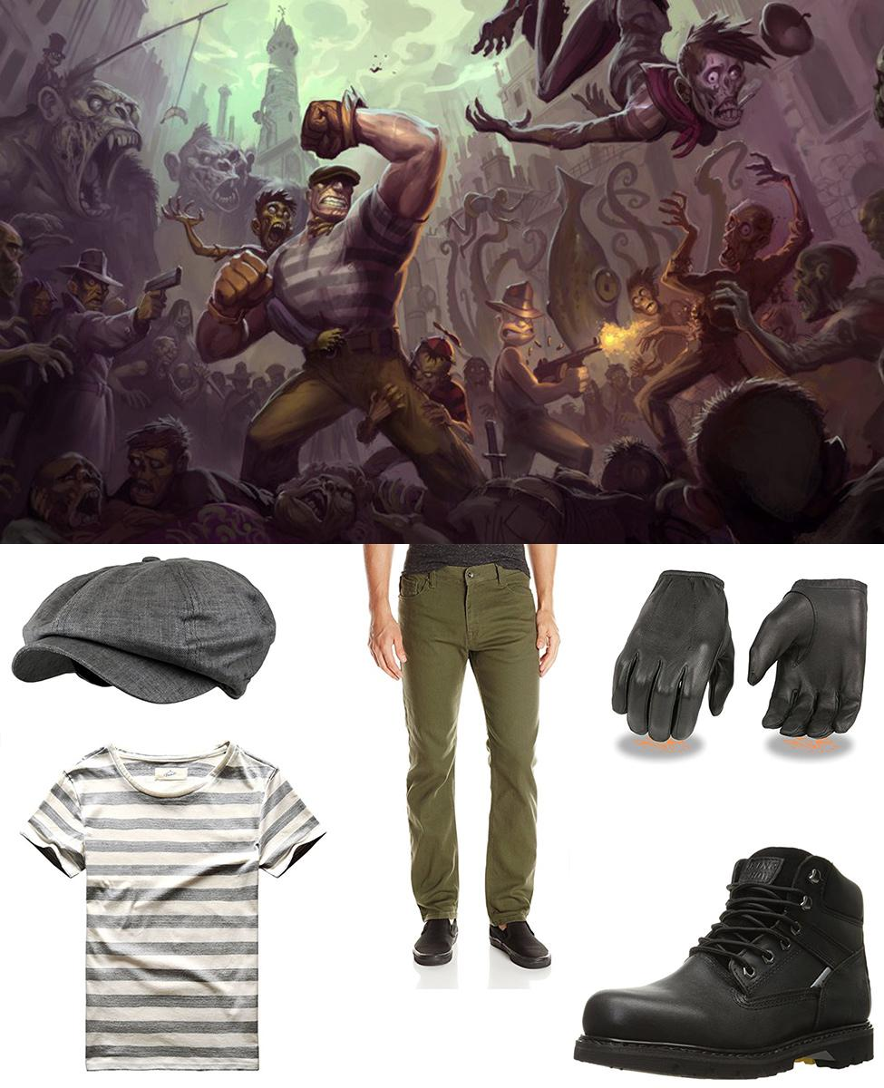 The Goon Cosplay Guide
