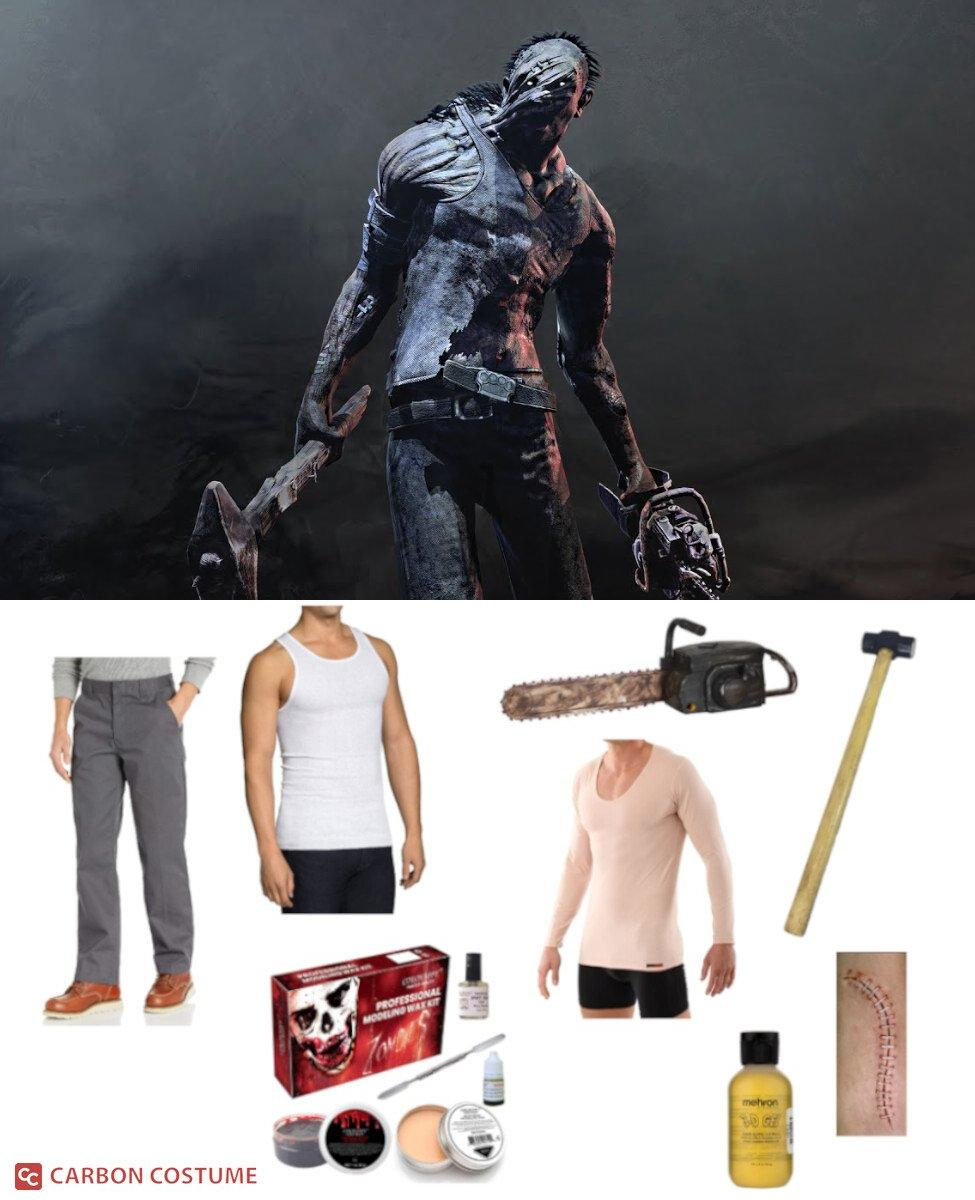 The Hillbilly from Dead by Daylight Cosplay Guide