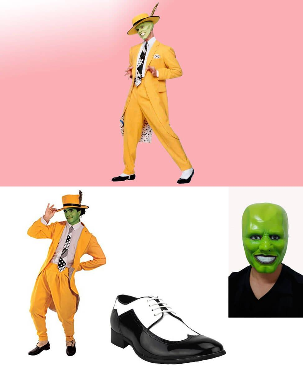 The Mask Cosplay Guide
