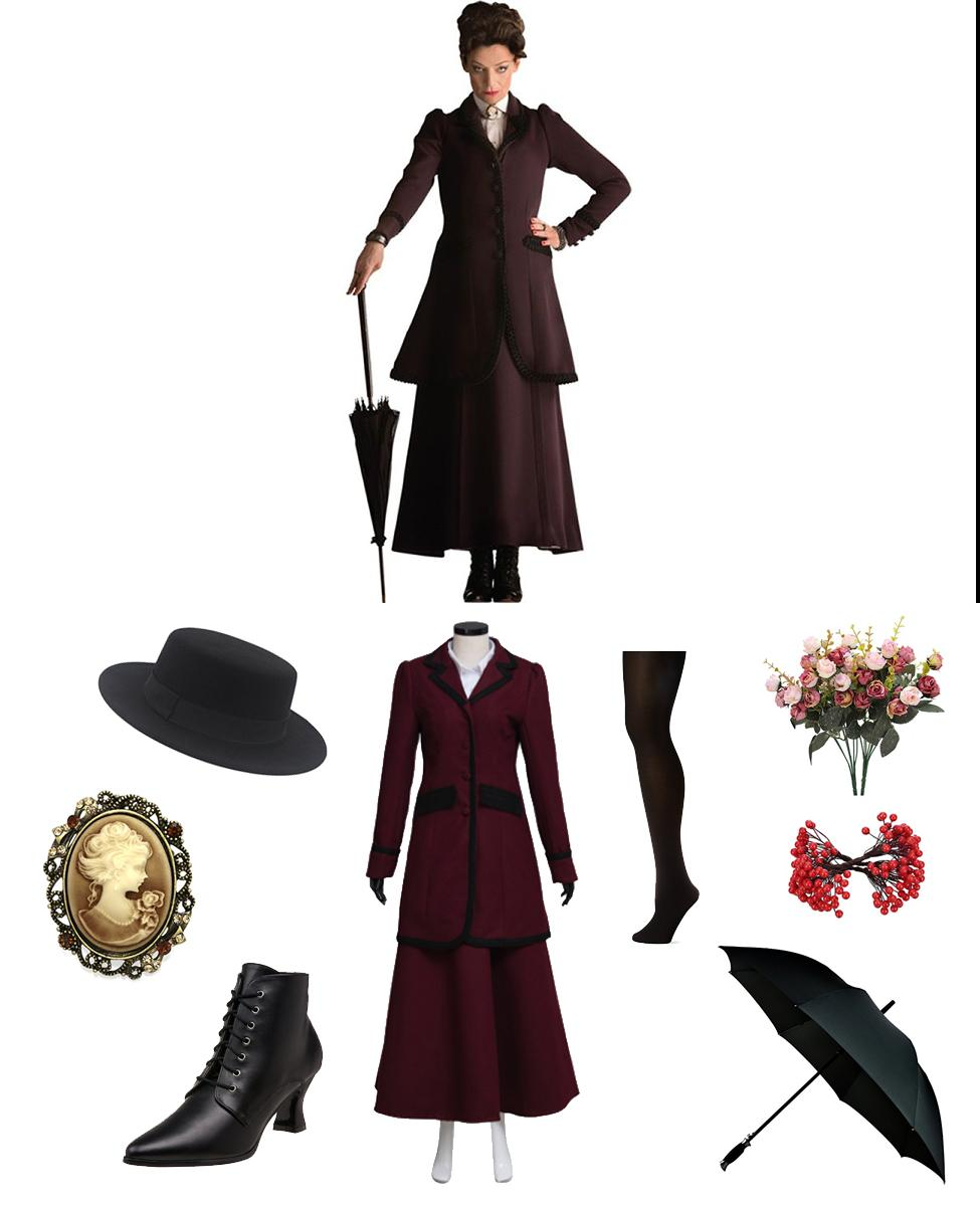 The Master (Missy) Cosplay Guide