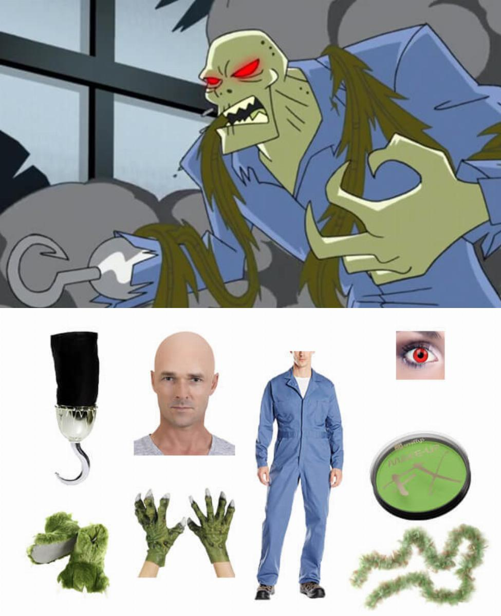 The San Franpsycho from Scooby Doo Cosplay Guide