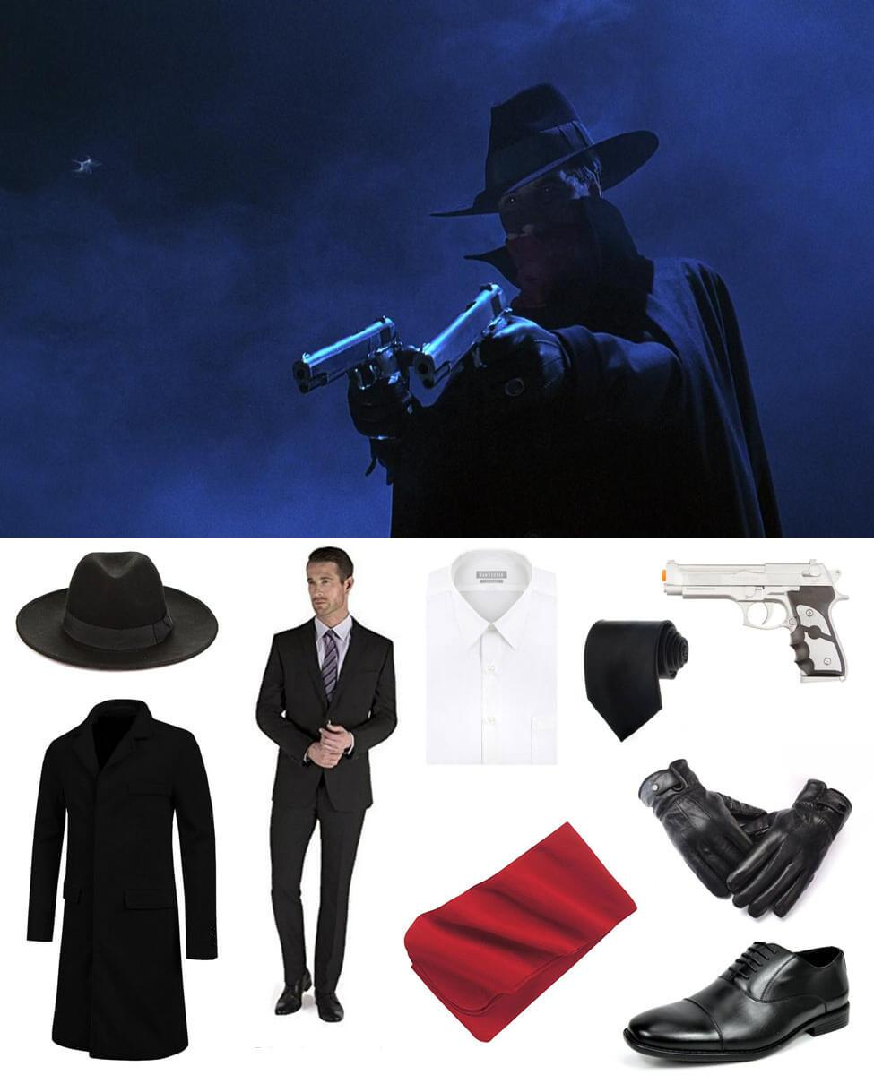 The Shadow Cosplay Guide