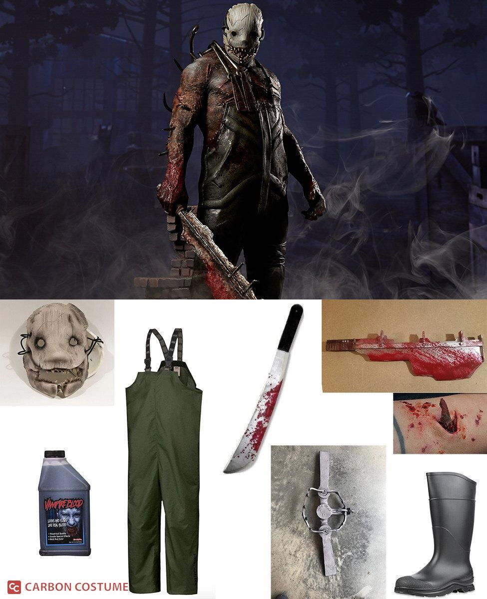 The Trapper from Dead by Daylight Cosplay Guide