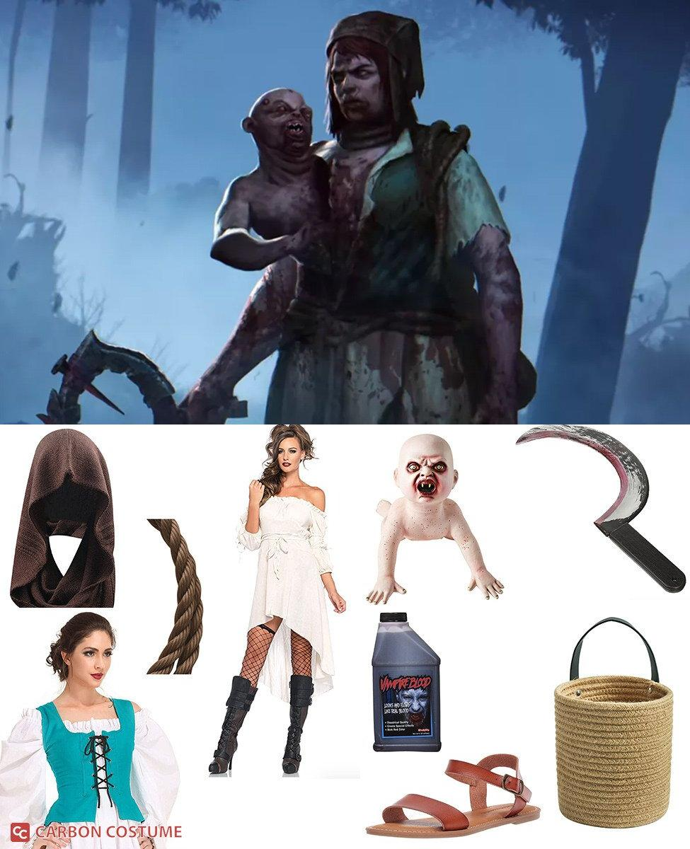The Twins from Dead by Daylight Cosplay Guide
