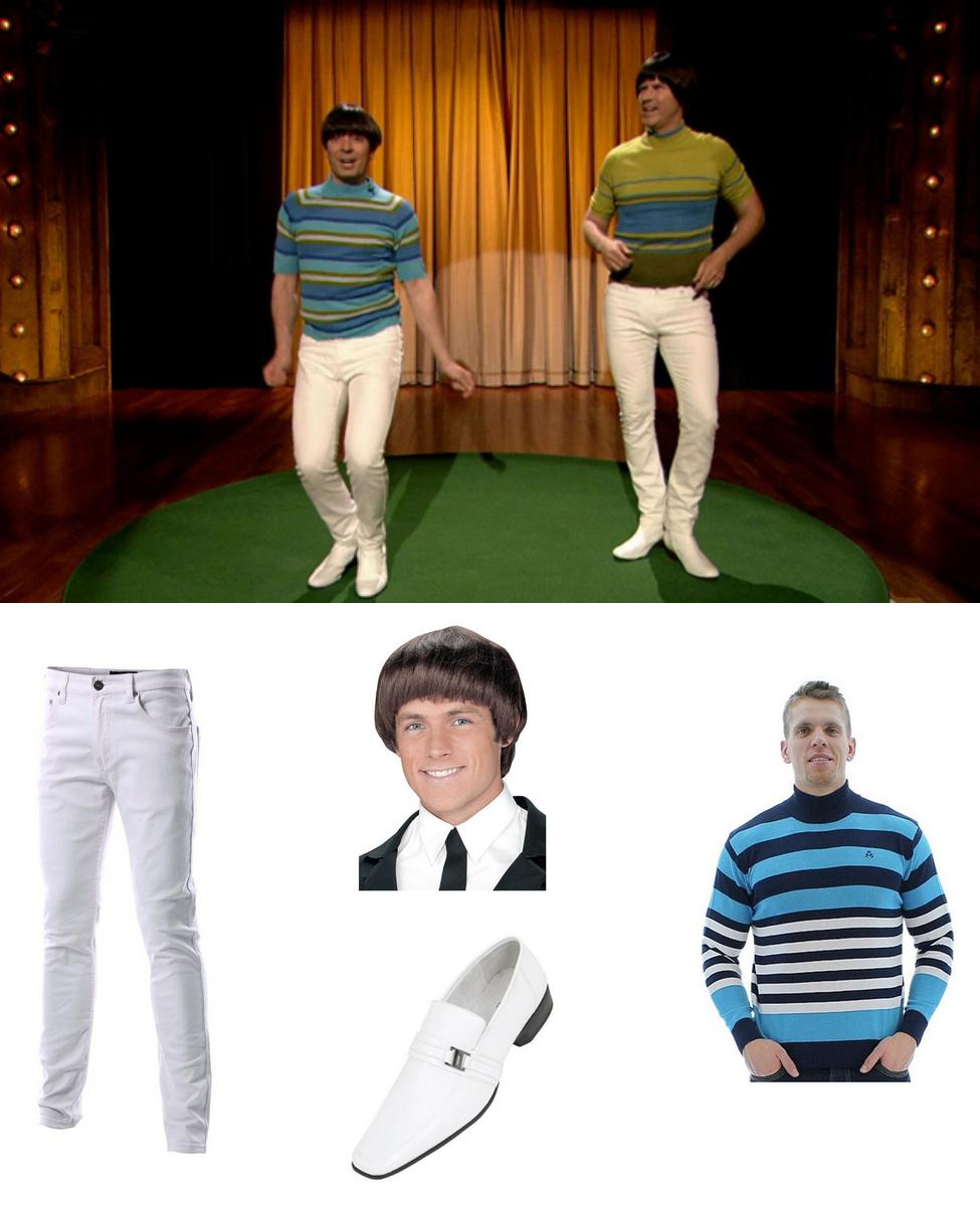 Tight Pants Jimmy Fallon Cosplay Guide