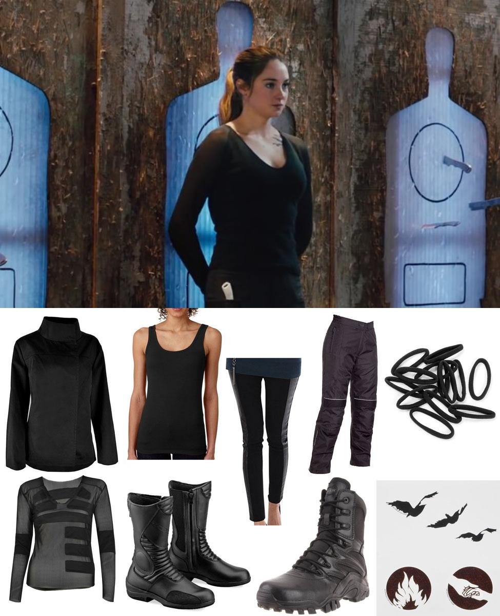 Tris Prior Cosplay Guide
