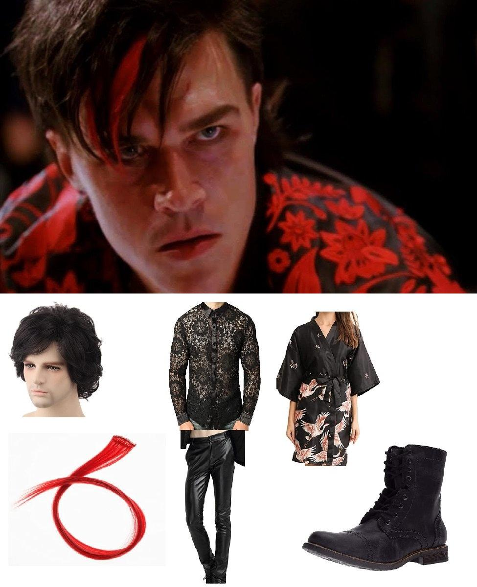 Tristan Duffy from American Horror Story Cosplay Guide