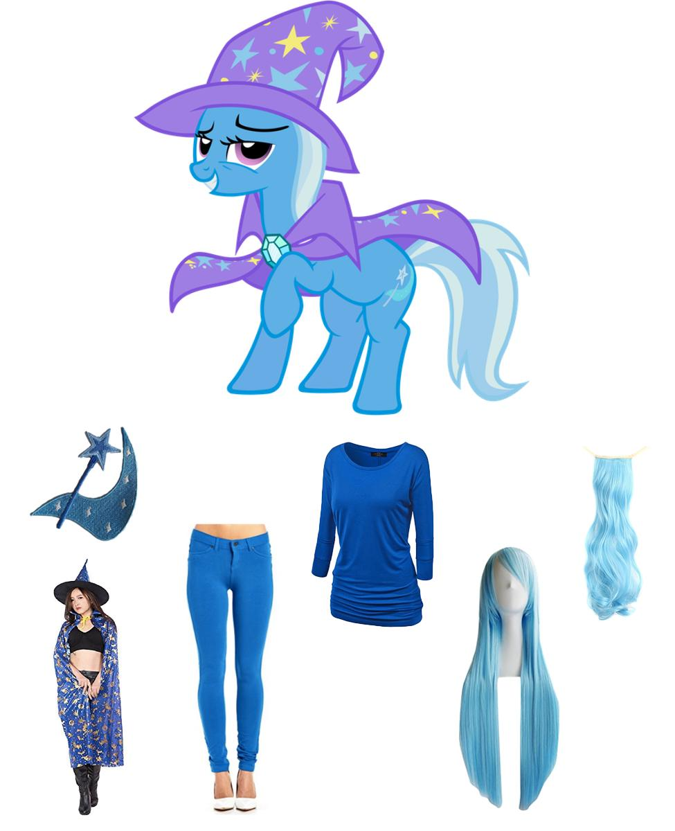 Trixie Cosplay Guide