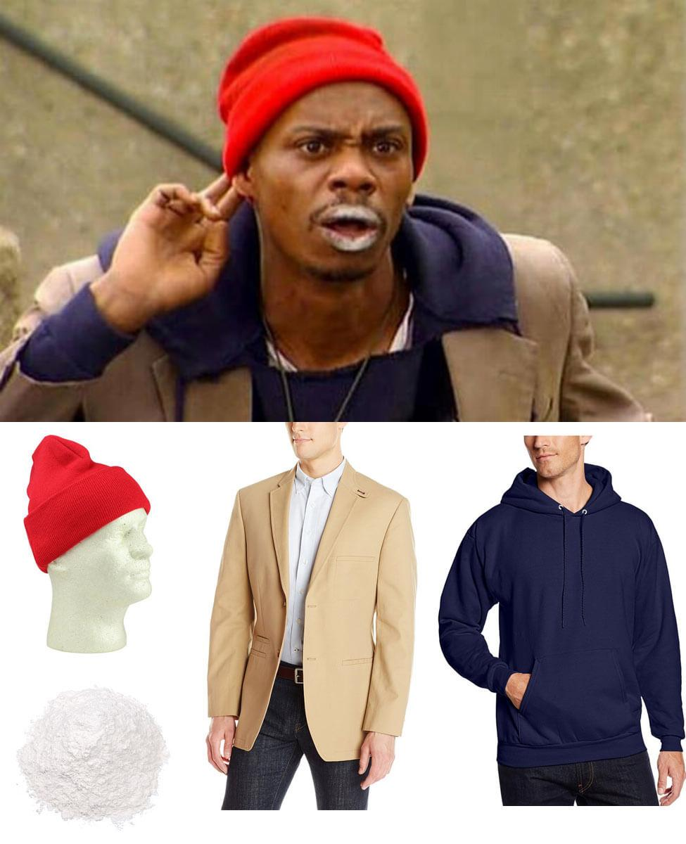 Tyrone Biggums Cosplay Guide